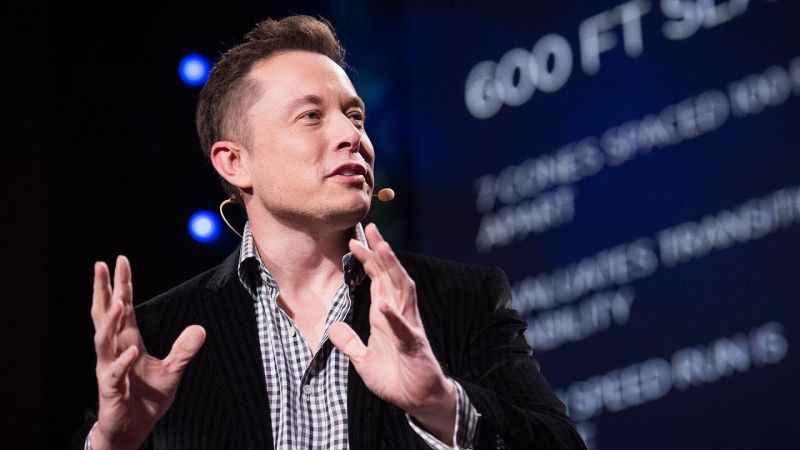 Elon Musk'ın koronavirüs paylaşımı şaşırttı! Düzmece bir şey dönüyor