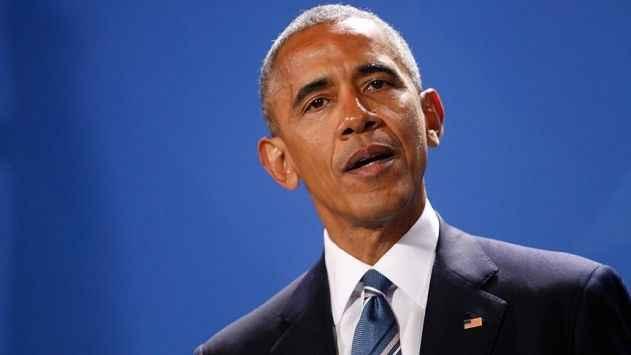 """Obama: """"Hile iddiaları demokrasiyi zedeliyor!"""""""
