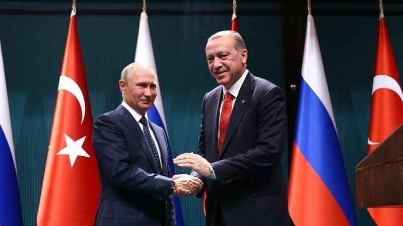Putin-Erdoğan anlaştı! Türkiye Dağlık Karabağ'da yer almayacak!