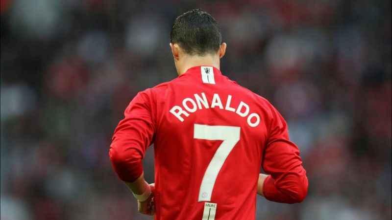 Cristiano Ronaldo eski takımına geri dönmeye hazırlanıyor
