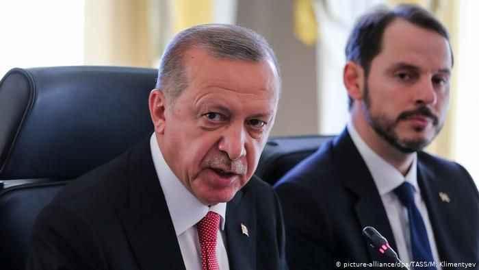 Berat Albayrak görevden aldı, Cumhurbaşkanı Erdoğan yeniden atadı