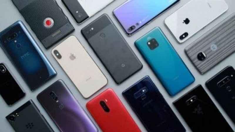 Cep telefonu ithalatı yüzde 25 arttı