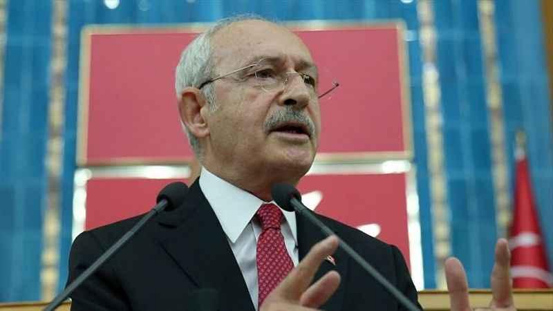 CHP'den MHP'nin Kılıçdaroğlu hakkındaki suç duyurusuna tepki