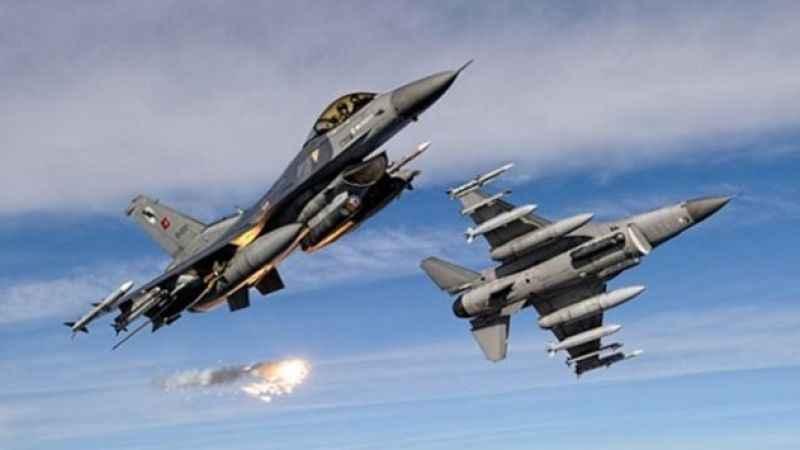 Son dakika: Irak'ta 2 terörist etkisiz hale getirildi