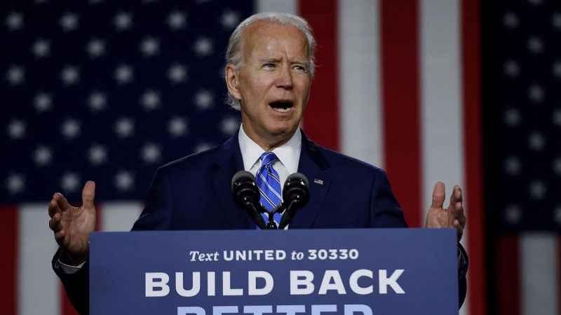 Amerika'daki senatörlerin Biden'dan ilk talebi Karabağ oldu