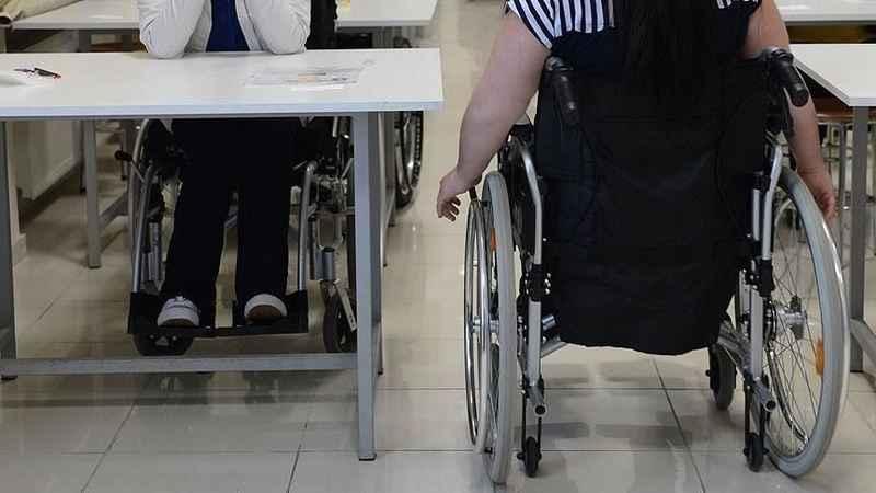 Engelli Kamu Personeli Seçme Sınavı başladı