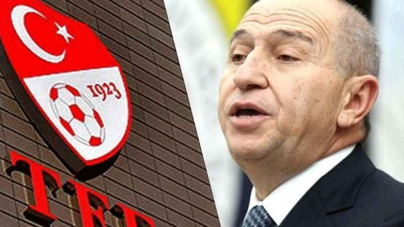 TFF Başkanı Nihat Özdemir'den Avrupa Süper Ligi açıklaması