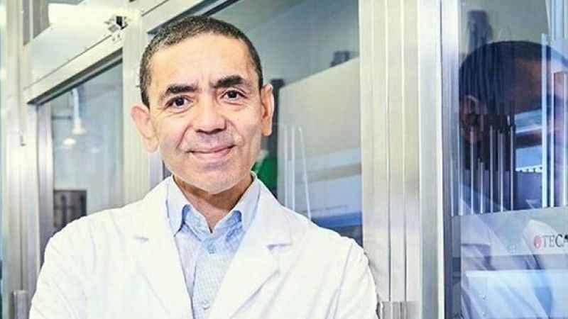Türk profesörden yeni aşı müjdesi! Üstelik yan etkisi yok!