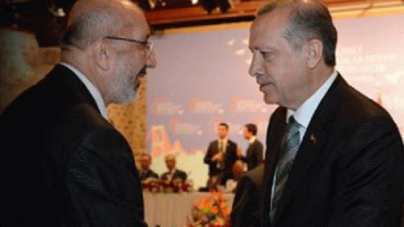Abdurrahman Dilipak: Erdoğan'ı ve AK Parti'yi riske sokuyorlar