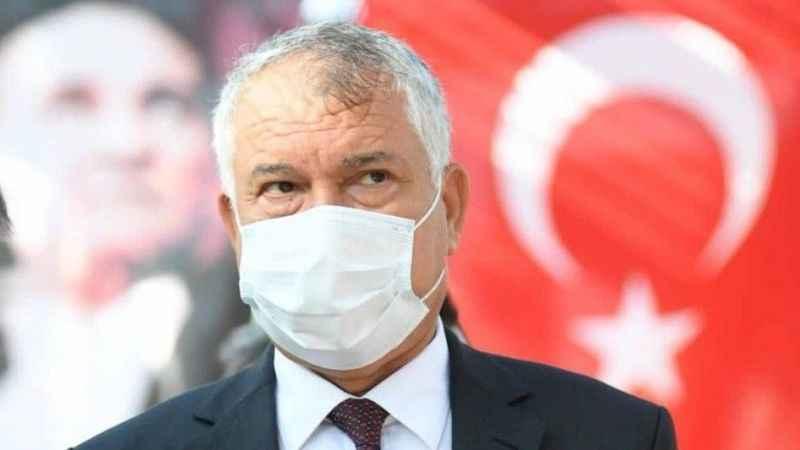 Adana Büyükşehir Belediye Başkanı Zeydan Karalar taburcu oldu!