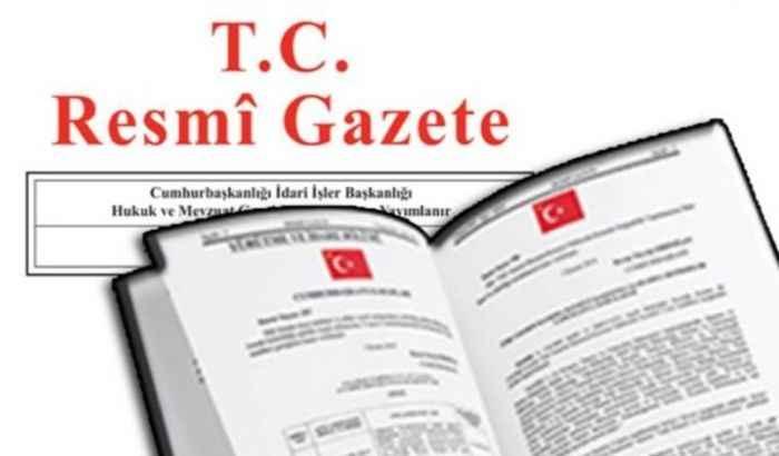 Resmi Gazete'de ilginç iş ilanı: Akıl hastası olmayan personel aranıyor