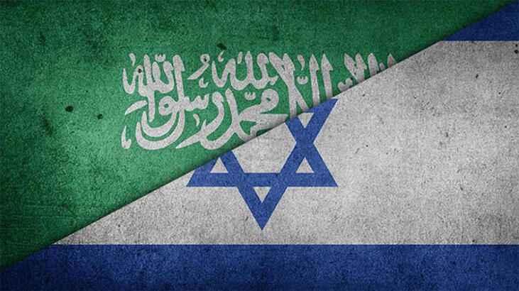 Suudi Arabistan yalnızca İsrail'i memnun etti!