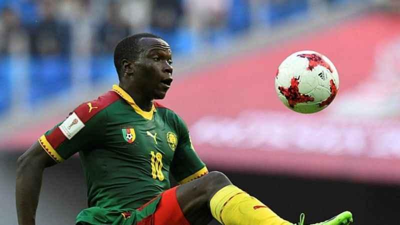 Vincent Aboubakar, Kamerun Milli Takımı'nda durdurulamıyor!