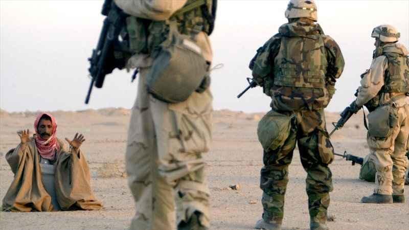 ABD, Irak ve Afganistan'dan çekiliyor mu?