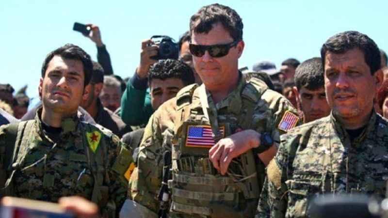 ABD PKK ilişkisi gün yüzüne çıktı! 500 PKK'lıyı eğittiler!