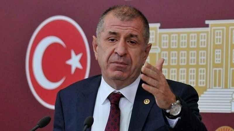 """İYİ Partili yetkili: """"Ümit Özdağ'ın siyaset yapma imkânı kalmadı"""""""