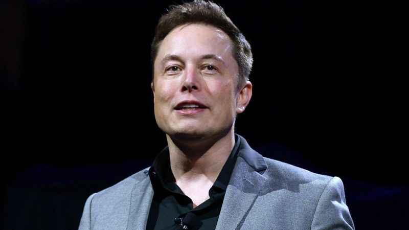 Elon Musk paraya doymuyor! Zenginliğne zenginlik kattı