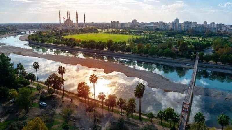 Adana bugün hava nasıl olacak? Hafta sonunda yağış var mı?