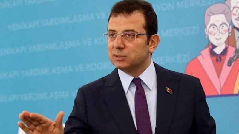 Ekrem İmamoğlu'ndan, Alaattin Çakıcı'ya Kılıçdaroğlu tepkisi!