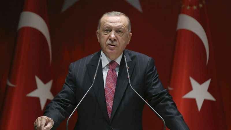 Erdoğan yine 'faiz' dedi... Dolar kuru fırladı