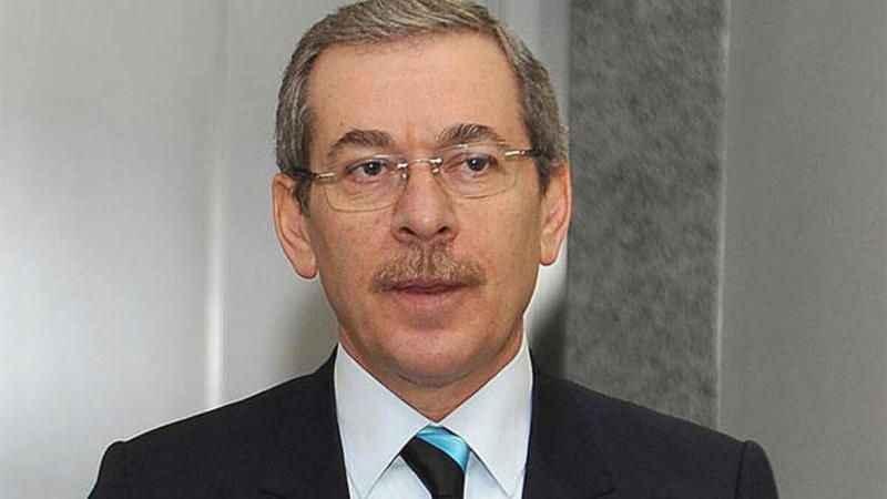 """Abdüllatif Şener, iktidara yüklendi: """"Şu memleketin haline bakın!"""""""