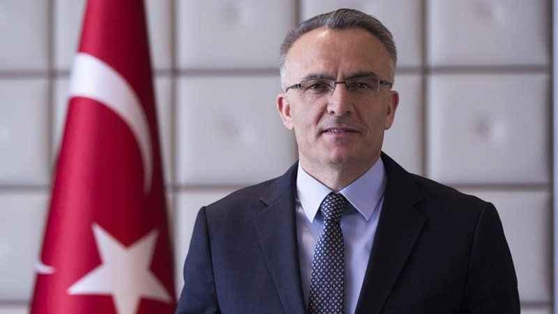Merkez Bankası Başkanı Naci Ağbal o soruya cevap veremedi!
