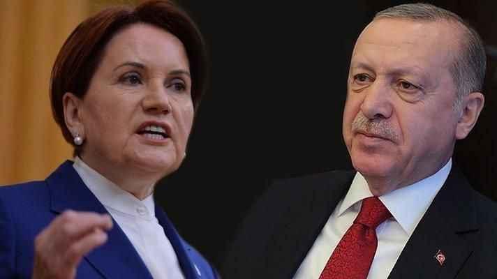 Ahmet Takan: Erdoğan'ın en önemli gayesi İYİ Parti'yi yanına alabilmek