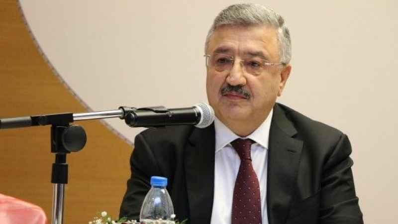AKP'li vekilden Doğu Perinçek'in kanalına tam destek!