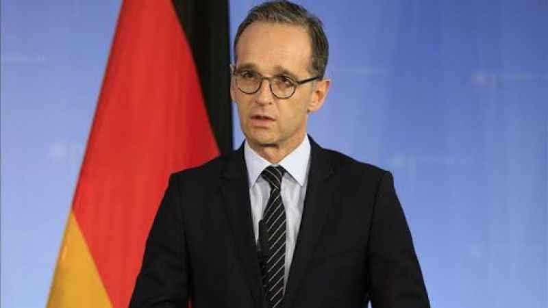 Almanya'dan Türkiye'ye Doğu Akdeniz tehdidi! Yaptırım uygularız