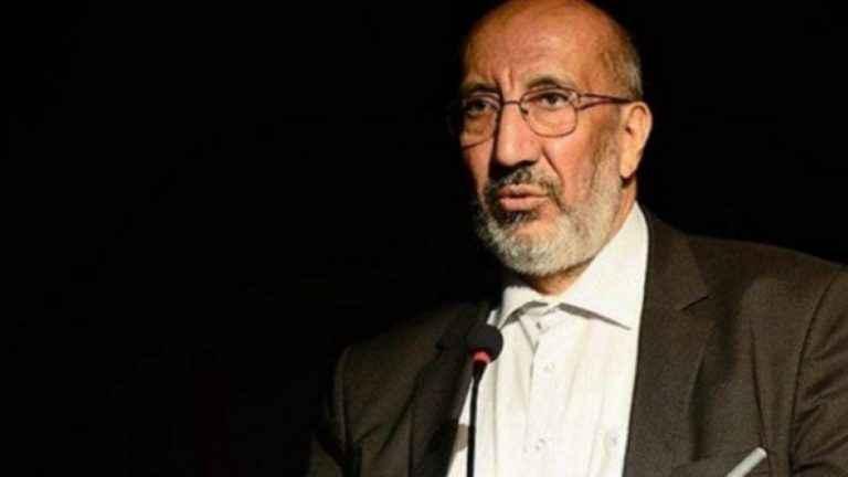 Abdurrahman Dilipak'tan Kılıçdaroğlu'na tepki: Ayıptır ya hu!