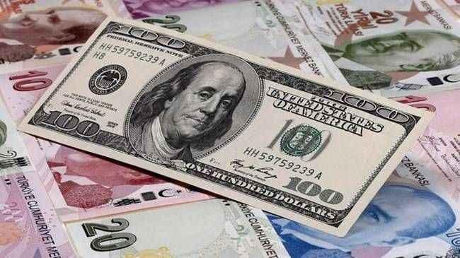 Dolar için rekor bekliyorlardı! Almanlardan flaş dolar tahmini geldi