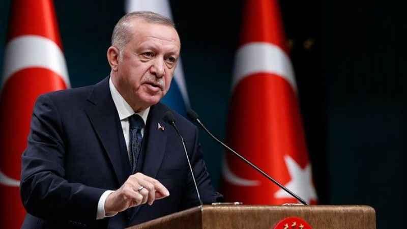 Erdoğan'dan 'faiz artışı' yorumu! Acı ilaç içmemiz gerekiyor!