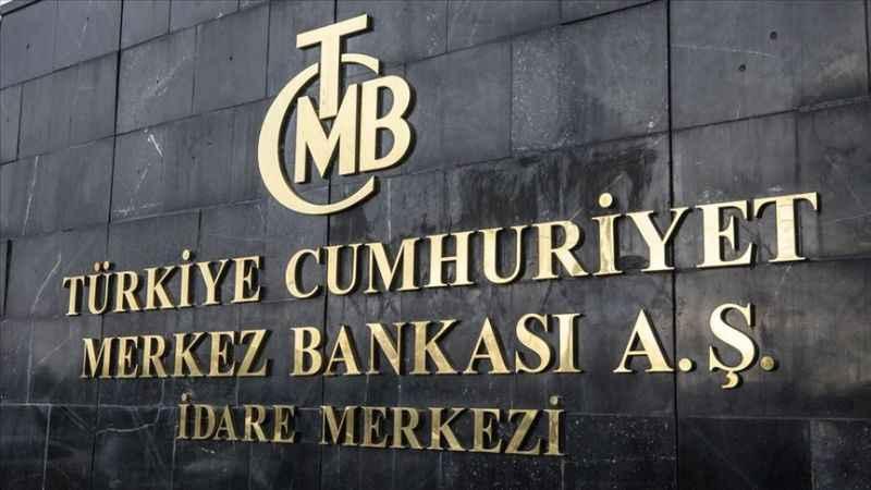 Merkez Bankası'nda faizden sonra yeni açıklama!