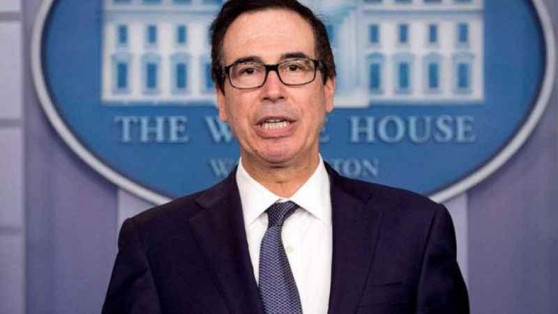 ABD Hazine Bakanı'ndan piyasaları rahatlatan açıklama