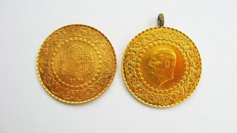 Çeyrek altın fiyatı kaç lira oldu? İşte 21 Kasım altın fiyatları