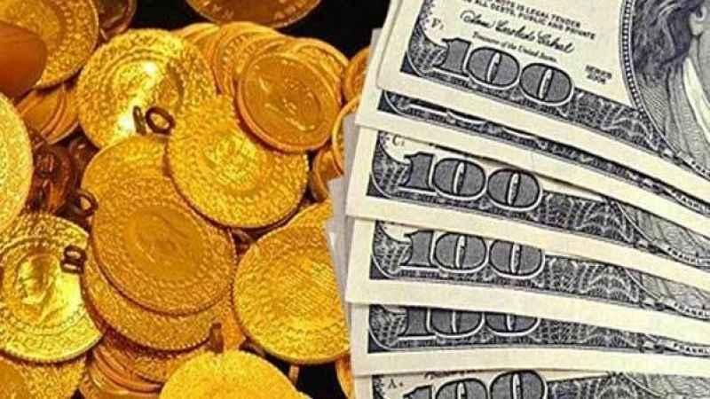 Altın ve dolar ne olacak? Dolar alan altın alan ne yapmalı?