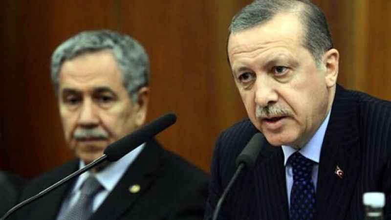 """Ahmet Hakan'dan Arınç sözleri: """"Hiçbir şey olmamış gibi mi yapacak?"""""""