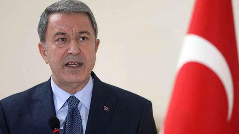HulusiAkar: Türkiye ve ABD arasında uzun bir işbirliği geleneği var!