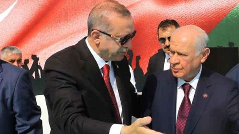 Fehmi Koru: Her konuda, iktidar için MHP'nin tavrı belirleyici oluyor