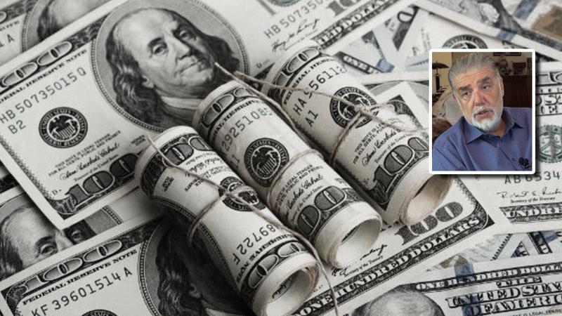 Dolar kuru yükselişte! Atilla Yeşilada açıkladı: Yükseliş sürer mi?