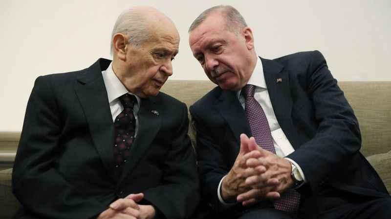 Murat Yetkin: Erdoğan, Bahçeli'nin vesayeti altında izlenimi var!