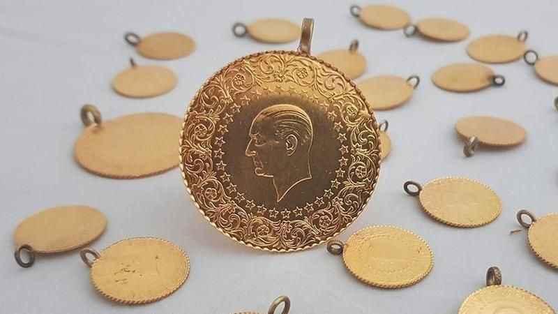 Altın alınır mı, satılır mı? Ons altın kaç dolar oldu? İşte cevabı