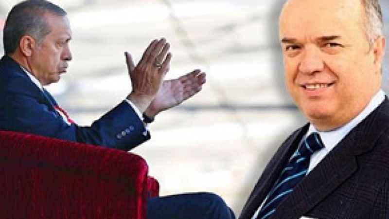 Fehmi Koru: AK Parti bu hallere düşecek bir parti miydi?