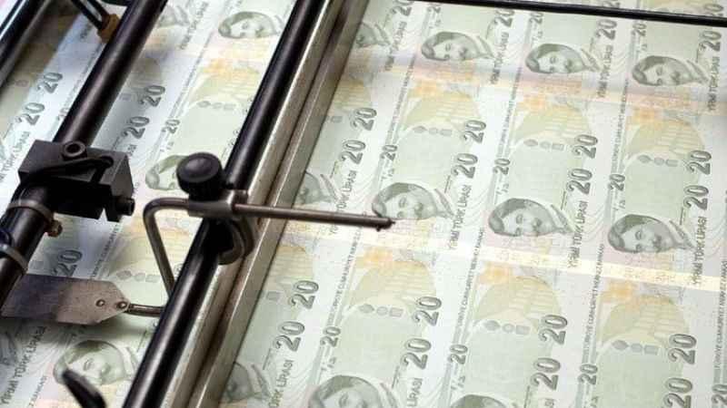 Hazine 8 milyar lira boçlandı
