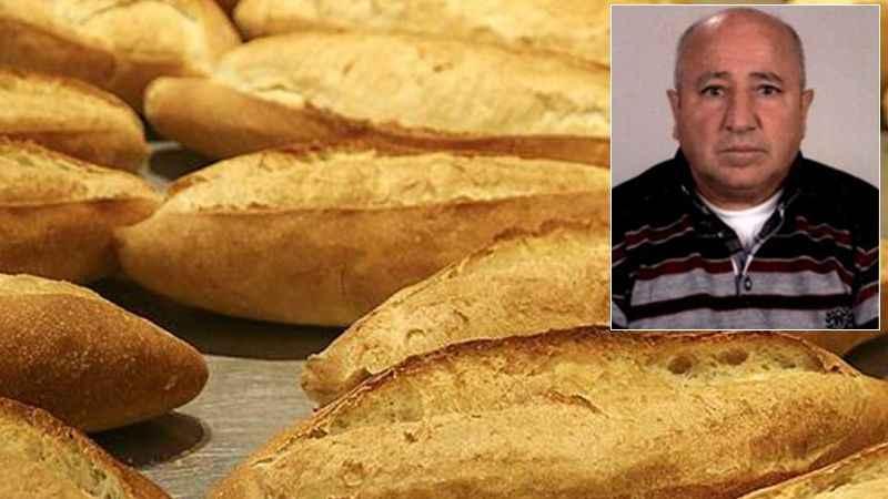 Kahvaltı yaparken yediği ekmek nedeniyle vefat etti