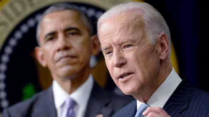 Biden, Obama yönetimini kabinesine taşıdı!
