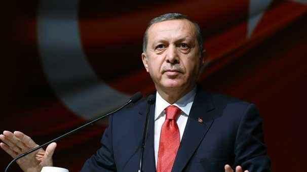 Cumhurbaşkanı Erdoğan: Öğretmenlerin mali imkanlarını güçlendirmek görevimiz