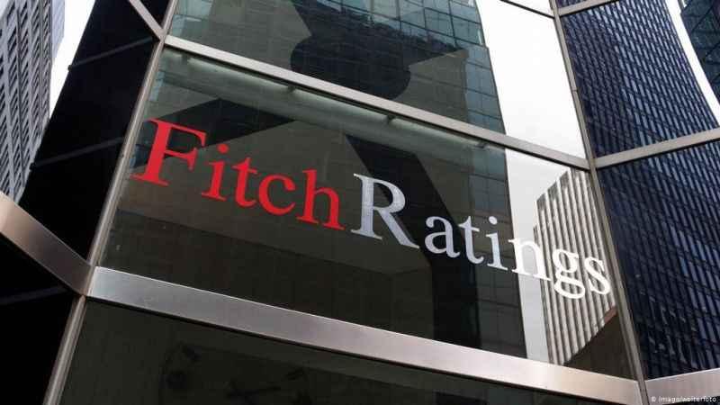 Fitch'ten Türkiye'ye dolar uyarısı!