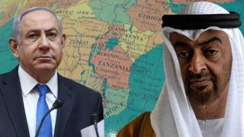 Siyonist İsrail'le vizeleri kaldıran BAE'den Türkiye'ye vize yasağı!
