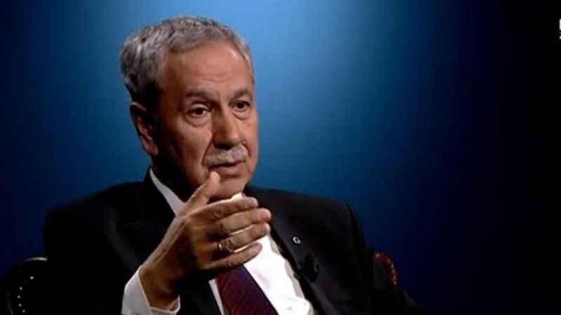 Bülent Arınç, DEVA Partisine mi katılıyor? Önkibar'dan flaş iddia